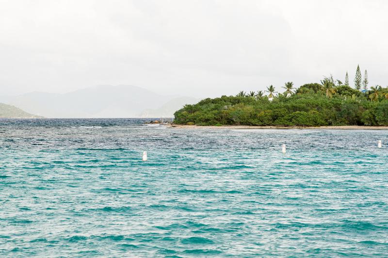 Lindquist Beach Virgin Islands